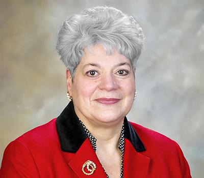 Kathy Manderino